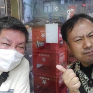 久々の石川さん登場。