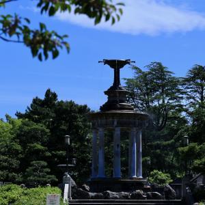 鶴舞公園風景 vol.01