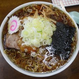 鈴屋 [竹岡] / チャーシューメン大盛