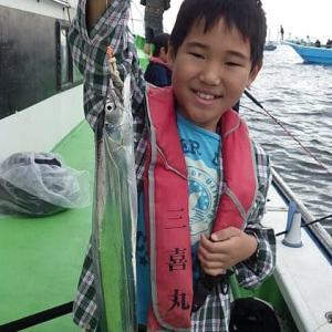PureAnglers 2019 第10回(#57) - 東京湾のタチウオ釣り教室