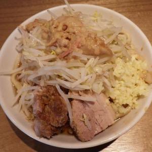 MEN YARD FIGHT [神奈川区] / えびラーメン