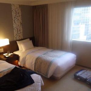 Royal Hotel Seoul ~ ソウル爆食ツアーの基点はこのホテルで