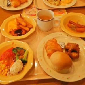 COCO'S 横浜港南台 [港南区] / 朝食バイキング