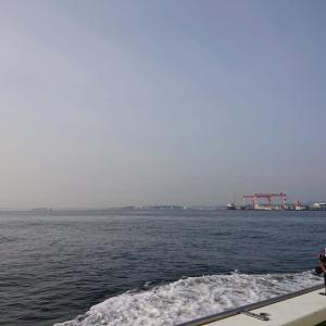 東京湾オクトパスホールド