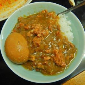 錢爺 [南区] / 魯肉飯、水餃子