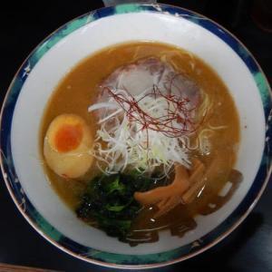 田島家 久里浜店 [横須賀市] / 鶏白湯ラーメン