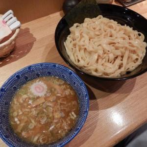 つけ麺 はま紅葉 [中区] / つけめん大(縮れ平打ち麺)