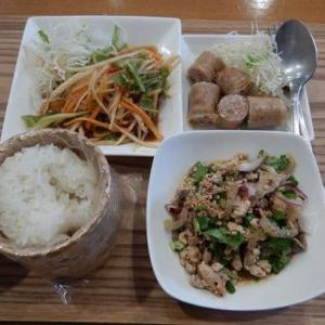 J's Cafe&Restaurant [若葉区] / イサーンセット