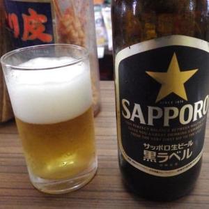 成田屋酒店 [港南区] ~ 将棋まつりの合間に角打ちビール