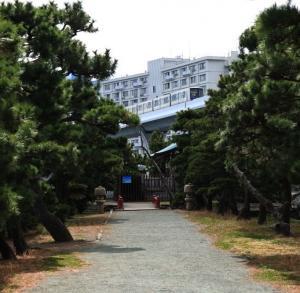 枇杷島から     多田 誠