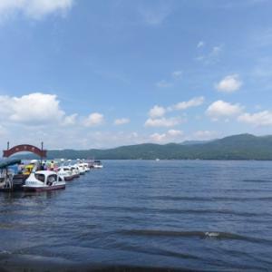 こんな感じの西湖が好き