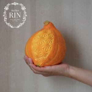 サラダかぼちゃってコリンキーのことですか??