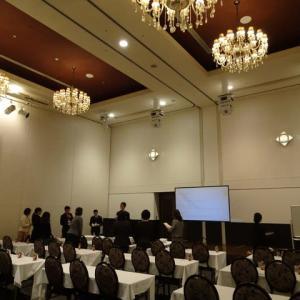第7期経営指針発表会