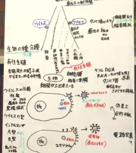 ウイルスとは何か 生物進化の視点/大橋眞氏 徳島大学