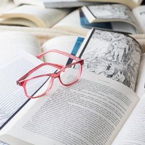2020年1月後半読書ログ。アラフォー女子の必読書?など3冊♪