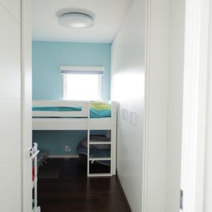 中学校入学に向け、子供部屋を個室化する。後編(次男部屋編)。
