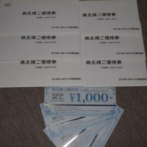 =24000円分の優待券=