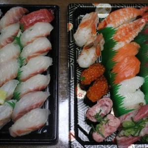 カッパ寿司 と ガスト のテイクアウト