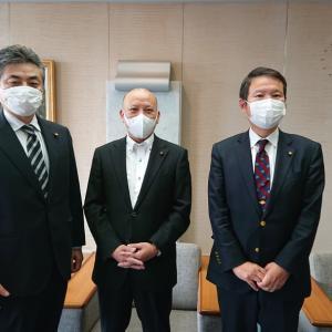 座間市議会吉田義人議長‼️(^O^)