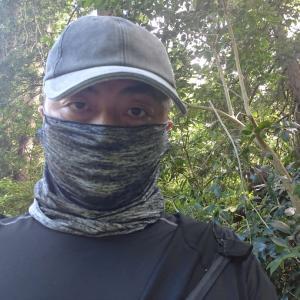 つるま自然の森‼️\(^o^)/
