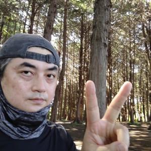 サウナおじさんウォーキング法!\(^o^)/