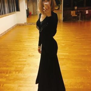 ●ダンスの「平服」って??