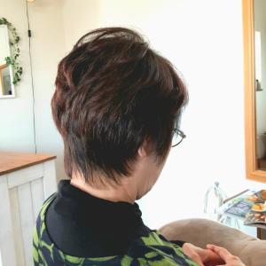 髪をダメージさせずにボリュームをだしたい。