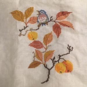 Eva Rosenstand 秋の鳥03