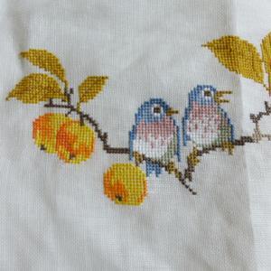 Eva Rosenstand 秋の鳥 04