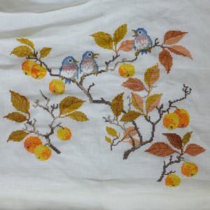 Eva Rosenstand 秋の鳥 06