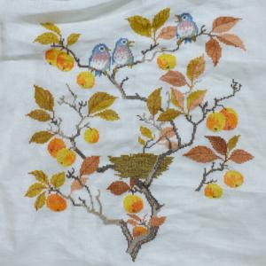 Eva Rosenstand 秋の鳥 07