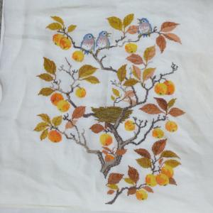Eva Rosenstand 秋の鳥 08