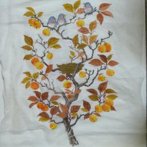 Eva Rosenstand 秋の鳥 09