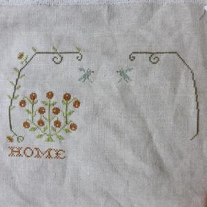 Pineberry Lane - Home Sweet Home 01