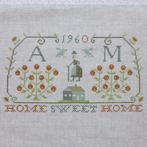 Pineberry Lane - Home Sweet Home お終い