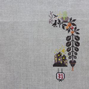 Barbara Ana Designs - 魔女のみる夢 01