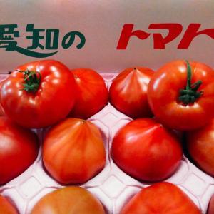 ハート型のトマト リコピンパワー ♪