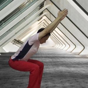 自宅でできる5つの体力チェック法 ~あなたの柔軟性&バランス力簡単チェック~