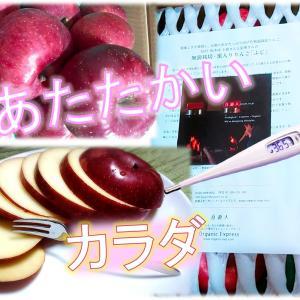 【免疫力】日本人の体温と身体を温める食品