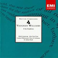 ヴォーン・ウィリアムズとイギリス民謡と…ということ