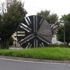 栃木のち茨城紀行 栃木への道のり編