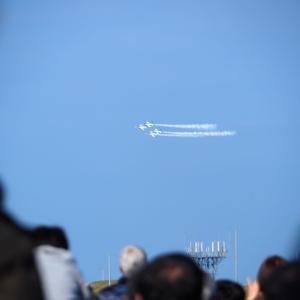 令和元年度:築城基地航空祭 №3 ブルーインパルス飛行
