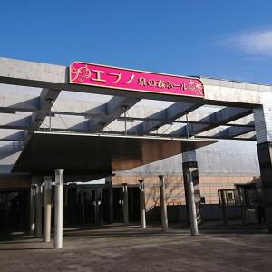 泉佐野市避難訓練コンサート 海上自衛隊東京音楽隊(^^♪