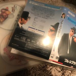 【暮らし】引っ越し備忘録②  DVD