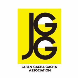 日本ガチャガチャ協会のロゴを作っていただきました。