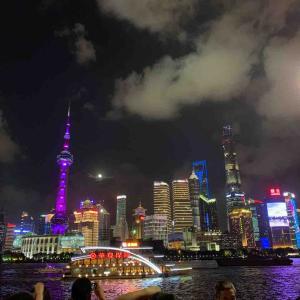 2255)上海出張・・・中国は今・・・。