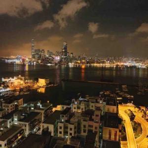 2260)香港の真実(市民の暴力的抗議活動)