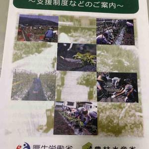 2265)農業の壁・・・農家になる方法!