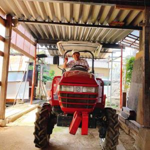 2250)農家になって無農薬野菜を作ろう!