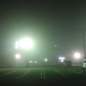 2019.10.17 天空の城、現る(≧∀≦)